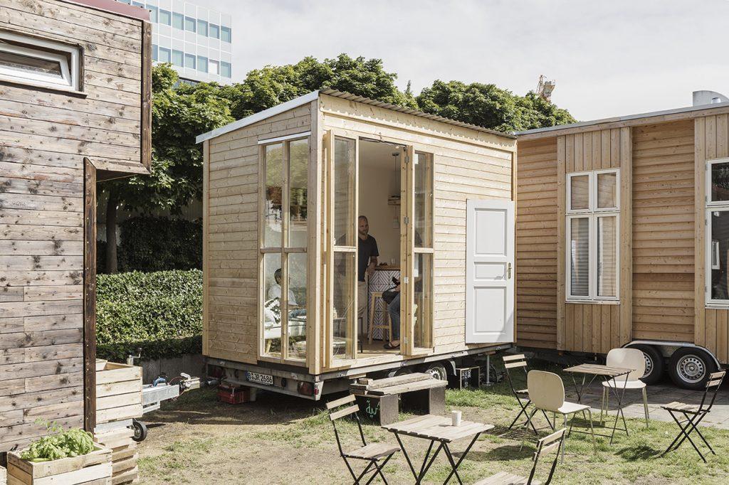 Bauhaus Charlottenburg bauhaus cus berlin kleine architekturen für globale