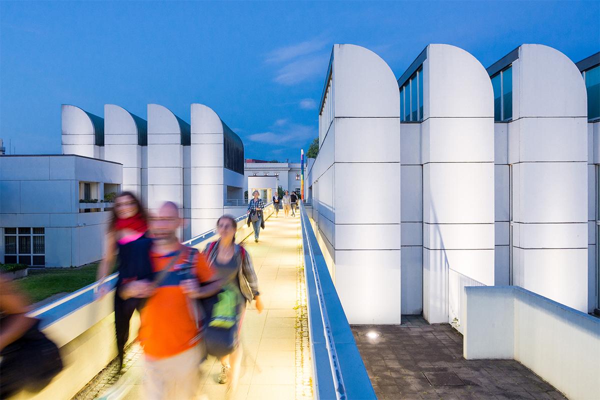 Lange Nacht der Museen - Bauhaus Archiv © Aurelio Schrey