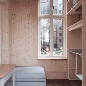100-Euro-Wohnung