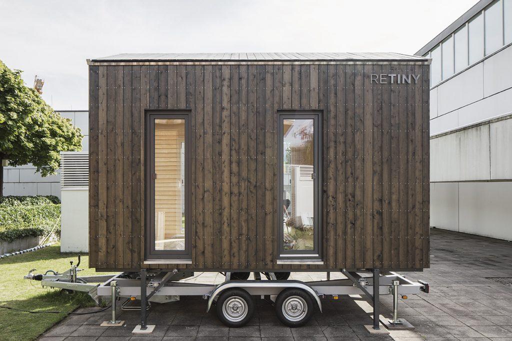Bauhaus Campus Berlin Kleine Architekturen Fur Globale